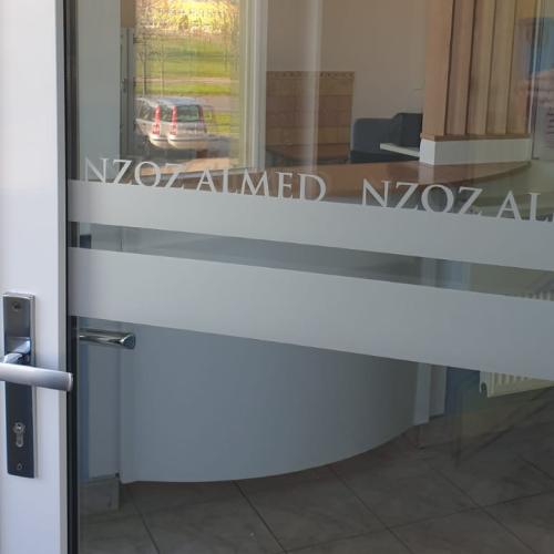 NZOZ Almed